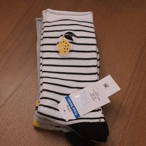 Time and Tru Other - Women Socks
